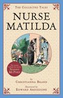 Nurse Matilda 1582346712 Book Cover