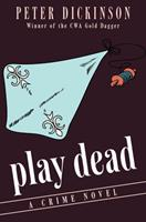Play Dead 0446401129 Book Cover