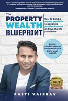 The Property Wealth Blueprint 0645179035 Book Cover