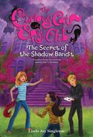 The Secret of the Shadow Bandit 0807513857 Book Cover