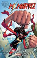 Ms. Marvel, Vol. 10: Time and Again 1302912690 Book Cover