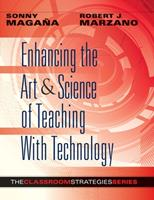 Enhancing the Art & Science of Teaching with Technology 098589024X Book Cover