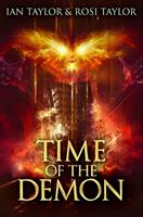 Time of the Demon: Premium Hardcover Edition 1034255711 Book Cover