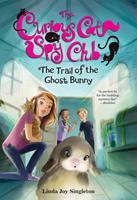 The Trail of the Ghost Bunny 080751392X Book Cover