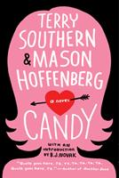 Candy 0802134297 Book Cover