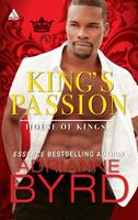 King's Passion 0373534450 Book Cover