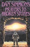 Prayers to Broken Stones 0553296655 Book Cover
