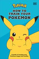 How to Train Your Pokmon 074404278X Book Cover