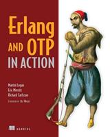 Erlang and OTP in Action 1933988789 Book Cover