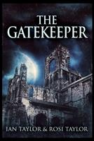 The Gatekeeper 4867516120 Book Cover