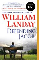 Defending Jacob 0385344228 Book Cover