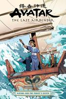 Avatar: The Last Airbender--Katara and the Pirate's Silver 150671711X Book Cover