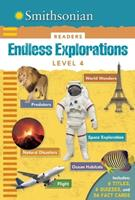 Smithsonian Seriously Amazing Readers: Level 4 1626864543 Book Cover