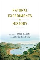 Natural Experiments of History 0674060199 Book Cover