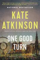 One Good Turn 0316012823 Book Cover