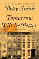Tomorrow Will Be Better 0060800496 Book Cover