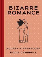 Bizarre Romance 1419728539 Book Cover
