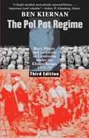 The Pol Pot Regime: Race, Power, and Genocide in Cambodia under the Khmer Rouge, 1975-79 9747100436 Book Cover