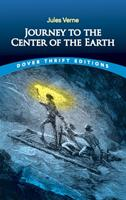Journey to the Center of the Earth 0553213970 Book Cover