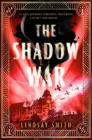 The Shadow War 059311647X Book Cover