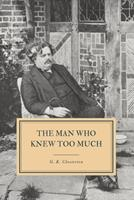 The Man Who Knew Too Much 088184246X Book Cover