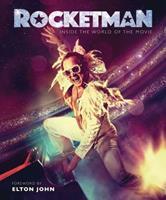 Rocketman: The Official Movie Companion 1681884798 Book Cover