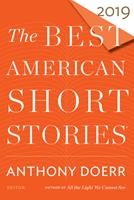 The Best American Short Stories 2019 1328465829 Book Cover
