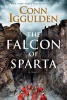The Falcon of Sparta 0718181468 Book Cover