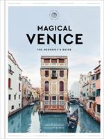 Magical Venice: The Hedonist's Guide null Book Cover