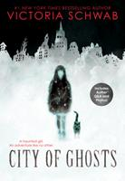 City of Ghosts 1338111000 Book Cover