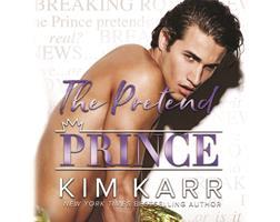 The Pretend Prince 1974953130 Book Cover