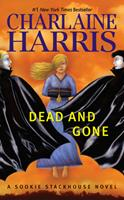 Dead and Gone 0441018513 Book Cover