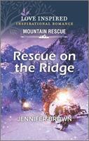 Rescue on the Ridge 1335426167 Book Cover