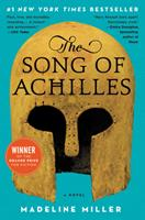 The Song of Achilles 0062060627 Book Cover