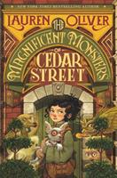The Magnificent Monsters of Cedar Street 0062345079 Book Cover