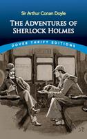 The Adventures of Sherlock Holmes 0891040234 Book Cover