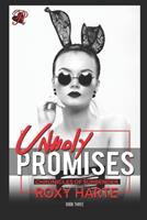 Unholy Promises 1707986711 Book Cover