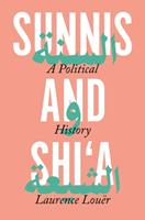 Sunnis and Shi'a: A Political History 069120778X Book Cover