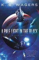A Pale Light in the Black 0062887785 Book Cover