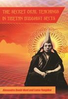 The Secret Oral Teachings in Tibetan Buddhist Sects 0872860124 Book Cover