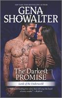 The Darkest Promise 1335050930 Book Cover