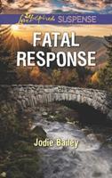 Fatal Response 1335490620 Book Cover