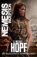 Nemesis: Inception (A Post-Apocalyptic EMP Thriller) 1953462022 Book Cover