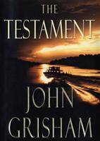 The Testament 0385493800 Book Cover