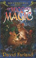 Of Mice and Magic 1577349180 Book Cover