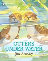 Otters under Water 0613150600 Book Cover
