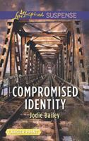Compromised Identity 0373447167 Book Cover