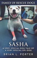 Sasha 1534938303 Book Cover