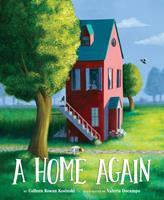 A Home Again 1542007208 Book Cover