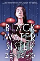 Black Water Sister 0425283437 Book Cover